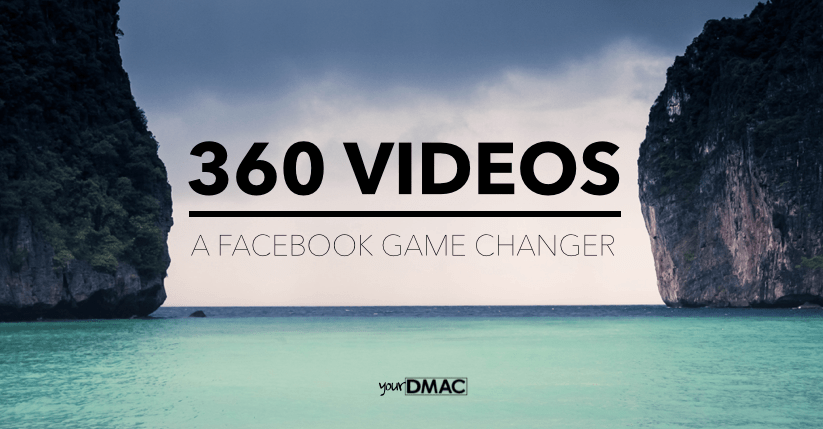 360 Videos Revolutionize Social Media Marketing