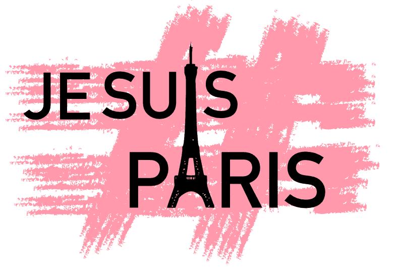 #JeSuisParis 2