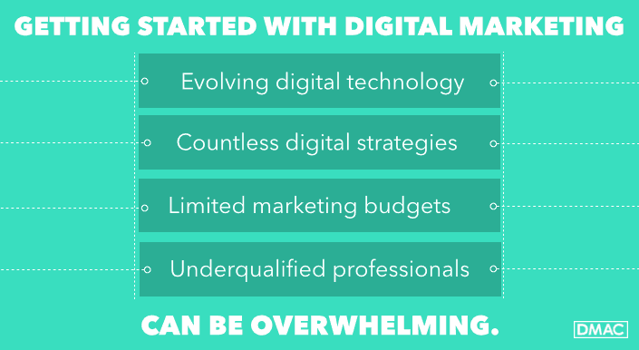 Invest in your digital marketing team! Learn more about government funding for corporate training.