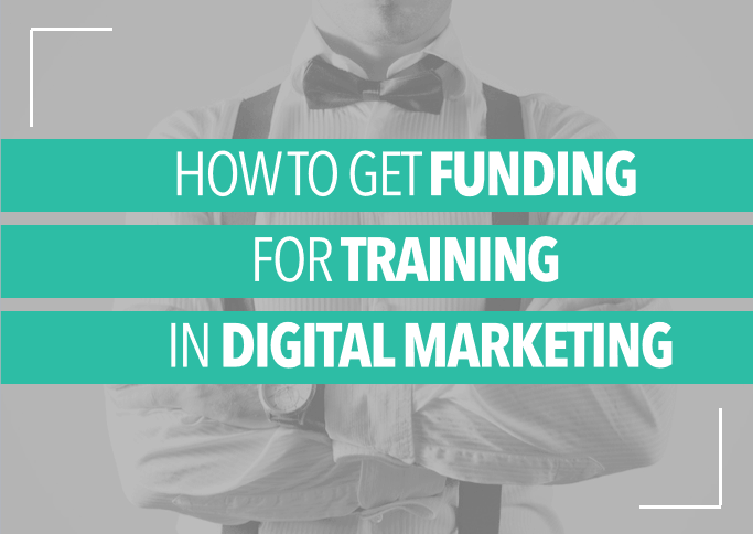 Learn more about the government grant programs available for corporate training in digital marketing.