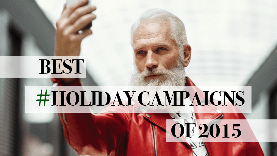 Best Holiday Campaigns on Social Media - 2015 | YourDMAC