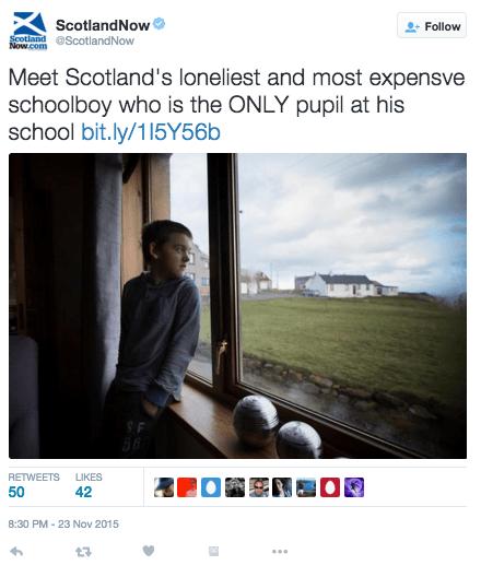 Reddit Christmas Surprise | Loneliest Schoolboy |DMAC