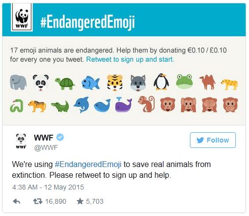WWF-endangered-emoji-campaign