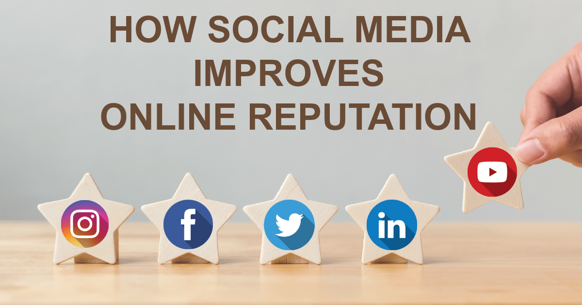 Social Media and Online Reputation