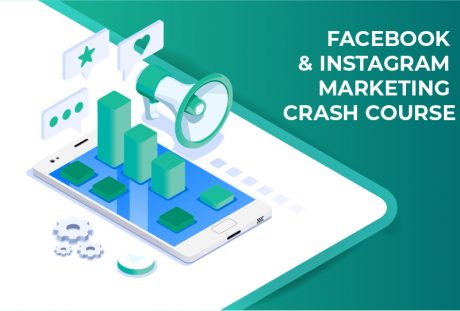 Description of Facebook - Instagram - Social Media Marketing Online Course