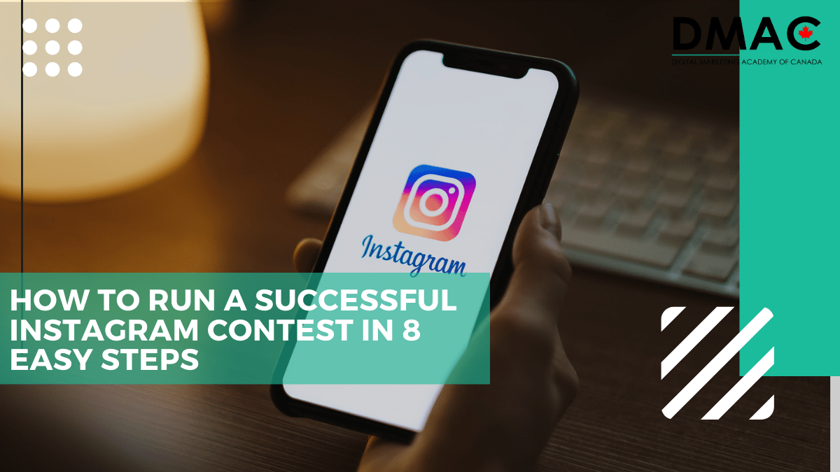How to run a successful Instagram campaign – social media marketing course