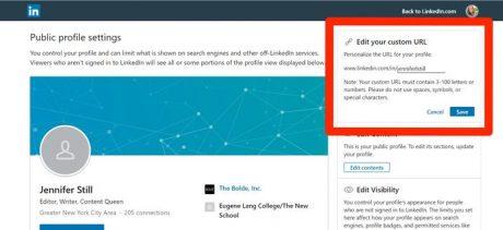 LinkedIn B2B best practices