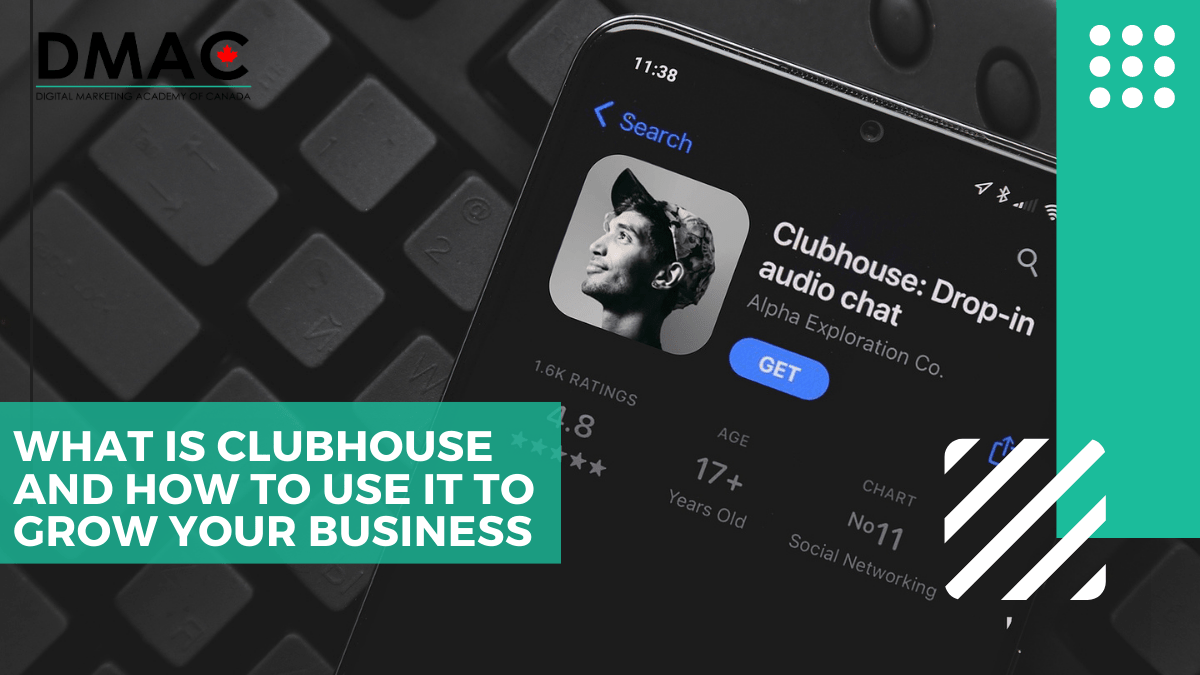What is Clubhouse and How to Use It to Grow Your Business